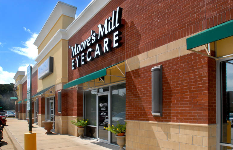 Moores Mill Eyecare